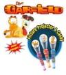 50]Garfield Show