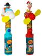 30]Disney Phines & Ferb Fan w Candy