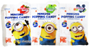 30]minion 3 Popping Candy