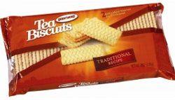 30]Tea Biscuit