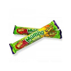 Mamba Fruit Chews Candy