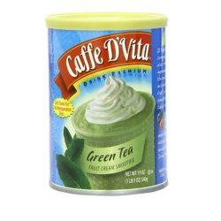 카페 디비타 맛차