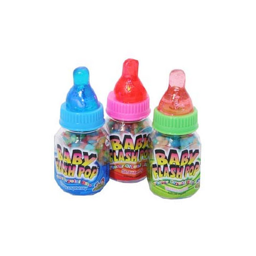 Baby Flash Pop - WholesaleYummygift