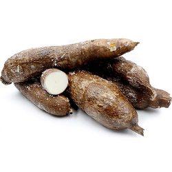 Cassava Chips