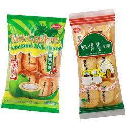 Bin Bin Rice Cracker