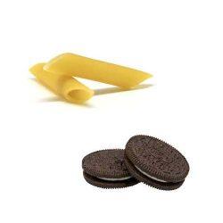 Pasta & Cookie Pop