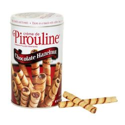 Pirouline Roll Wafer