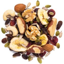 Superfoods Nuts