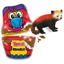 Yowie Chocolate