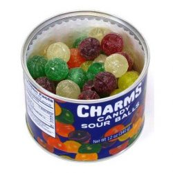 Charms Candy Sour Ball