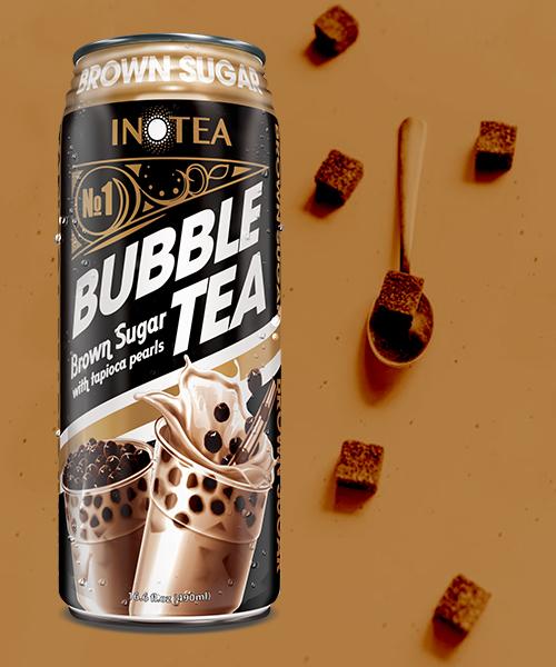 inotea brown sugar boba
