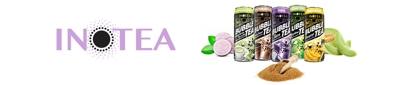 inotea bubble tea intro